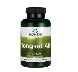 Viên uống Swanson Passion TongKat Ali 120 viên tăng cường sinh lý nam