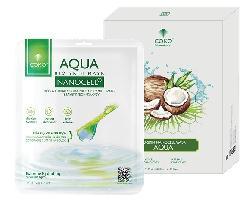 Mặt nạ sinh học dưỡng ẩm Coko Aqua Bio Skin Mask