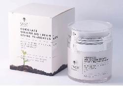 Kem Dưỡng Trắng Da CokoFace Whitening Cream Mẫu Mới Nhất