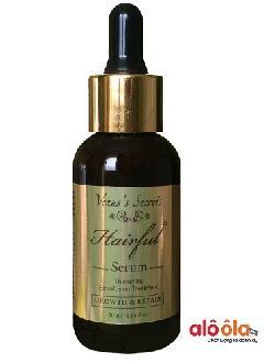 Serum Mọc Tóc Hairful Của Mỹ - Hairful Serum Chấm Dứt Tóc Gãy Rụng