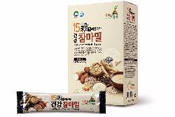 Ngũ Cốc 15 Loại Củ Quả Hàn Quốc Chính Hãng