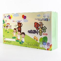 Hồng sâm trẻ em 2-5 Tuổi – Korean Red Ginseng Baby Hàn Quốc