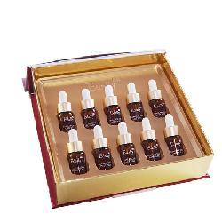 Huyết thanh collagen tươi Edally cân bằng Rebalancing Ampoule Set 10ea