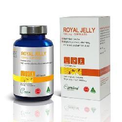 Sữa Ong Chúa Royal Jelly 1000mg 300 Viên Chính Hãng Số 1 Của Úc