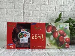 Táo Đỏ Sấy Khô 1kg Hàn Quốc Chính Hãng Giá Tốt Nhất