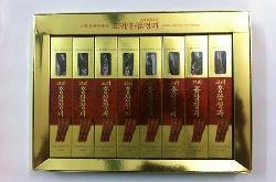 Hồng sâm mật ong Hàn Quốc loại 450g thượng hạng giá tốt nhất