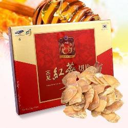 Hồng sâm tẩm mật ong Sambok Food Hàn Quốc thượng hạng giá tốt nhất