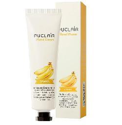 Kem dưỡng tay hương chuối Puclair Hand Cream Banana Hàn Quốc