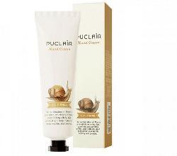 Kem dưỡng tay Puclair Cream Gold Snail Hàn Quốc giúp giữ ẩm cho da