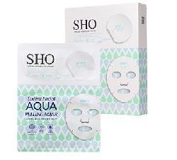 Mặt nạ Lucent Facial Aqua Pelling Mask tẩy tế bào chết