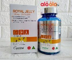 Sữa ong chúa Royal Jelly 1000mg 100 viên của Úc