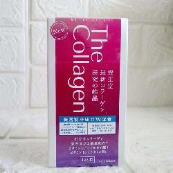 Shiseido The Collagen Nhật Bản Hộp 126 Viên Chính Hãng Giá Tốt Nhất