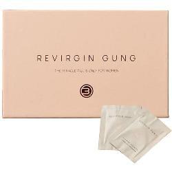 Revirgin Gung Bqcell - viên đặt se khít âm đạo của Hàn Quốc