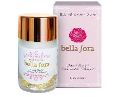 Viên uống tỏa hương Bella Fora Nhật Bản chính hãng