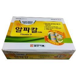Viên điều trị thoái hóa cột sống ILYANG Hàn Quốc