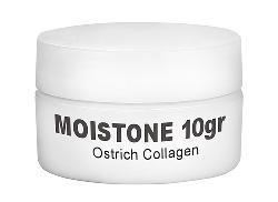 Collagen dạng kem từ đà điểu – Gel Collagen MoistOne lọ 10g giá tốt