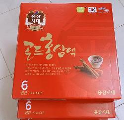 TPCN Tinh chất hồng sâm khí lực 70ml x 30 gói thượng hạng Hàn Quốc