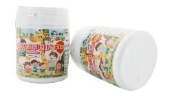 GungunKids 30cm Nhật Bản - Viên uống phát triển chiều cao cho trẻ