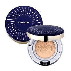 Phấn nước siêu mịn Mirum HD Melting Cushion SPF50+/PA+++ / UV