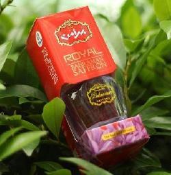 Nhụy hoa nghệ tây Royal Bahraman Saffron hộp 3 gram