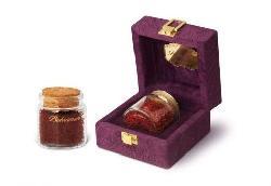 Nhụy hoa nghệ tây Saffron Bahraman set hộp quà 8g