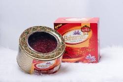 Nhụy hoa nghệ tây Saffron Bahraman hộp 100 gram