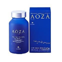 AOZA - Tinh dầu cá SARDINE Nhật Bản hộp 300 viên
