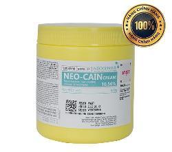 Kem tê Neo – Cain Cream 10.56% Hàn Quốc hũ 500g