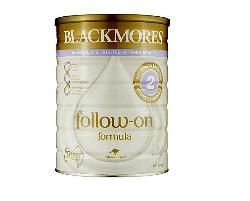 Sữa Blackmores Follow On Formula số 2 hộp 900g của Úc