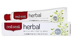 Kem đánh răng thảo mộc Red Seal Herbal Toothpaste 110g của Úc