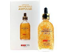 Serum vàng Thera Lady Pure Gold Ampoule 24k 100ml của Úc