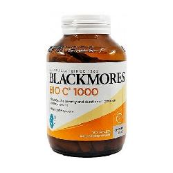 Vitamin C Blackmores Bio C 1000mg 150 viên