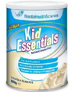 Sữa Kid Essentials Nestle Úc 800g cho bé từ 1- 10 tuổi