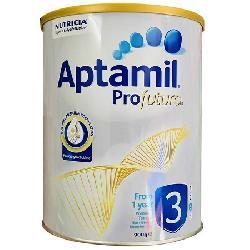 Sữa Aptamil Profutura số 3 900g nhập khẩu từ Úc