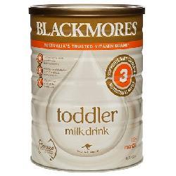 Sữa Blackmores số 3 mẫu mới - Blackmores Toddler Milk Drink 900g Úc