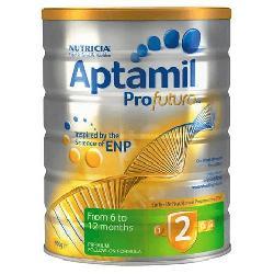 Sữa Aptamil Profutura số 2 hộp 900g của Úc