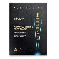 Mặt nạ trắng da Eaoron Instant Whitening Face Mask 5 miếng x 25ml