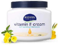 Kem dưỡng da mềm mịn Redwin Vitamin E Cream 300g của Úc