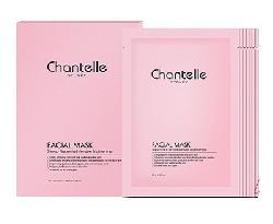Mặt nạ nhau thai cừu Chantelle Pink của Úc