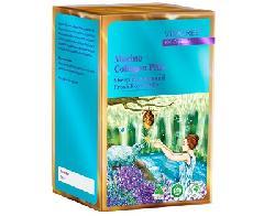 Viên uống Collagen Vitatree Marine Collagen Plus 100 viên của Úc