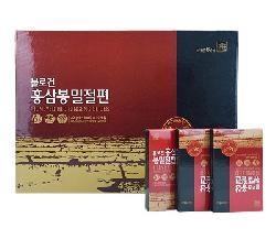 Hồng sâm lát tẩm mật ong Daedong hộp 200gr của Hàn Quốc