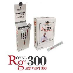 Hồng sâm Royal Rg3 300 Hàn Quốc tăng cường sức đề kháng