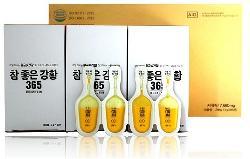 Tinh chất nghệ Nano 365 Curcumin Gold Hàn Quốc 96 ống