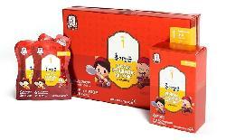 Hồng sâm trẻ em KGC Cheong Kwan Jang Kid Tonic Step 1 (3 đến 4 tuổi)
