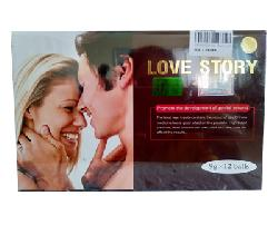 Ngọc Đế Hoàn (Love Story) viên uống tăng cường sinh lý nam giới