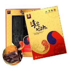Sâm củ tẩm mật ong Korean Honeyed Red Ginseng Gold 400g 12 củ