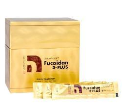 Fucoidan 3-plus dạng nước hộp 50 gói chính hãng của Nhật Bản