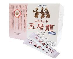 Salacia ET Extract Granule phòng ngừa tăng đường huyết
