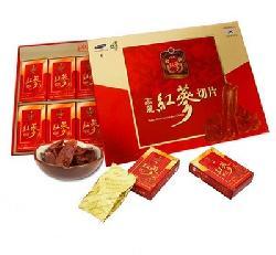 Hồng sâm tẩm mật ong Sambok Food Hàn Quốc thượng hạng