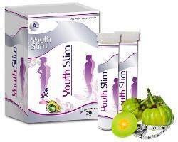 Viên giảm cân Youth Slim - Giúp giảm cân an toàn hiệu quả